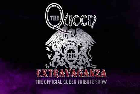 Queen Extravaganza 2016 - Queen Extravaganza Seated Ticket, Choice of Date and Venue - Save 0%