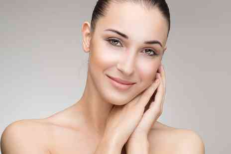 The Beauti Boss - Galvanic Spa Facial - Save 49%