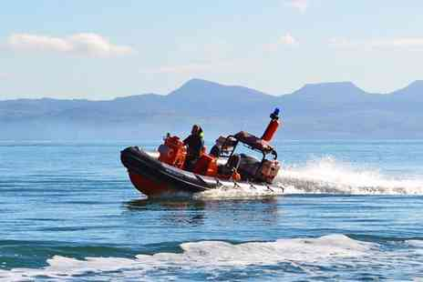 NAVSAR - Two Day RYA Level 2 Powerboat Course - Save 32%
