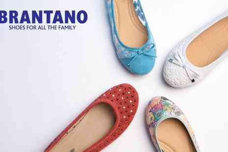 Brantano Footwear - Shoes and Bags Online or In Store at Brantano Footwear  - Save 50%