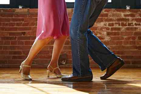 All Stars Salsa - Up to Ten Salsa Lessons - Save 44%