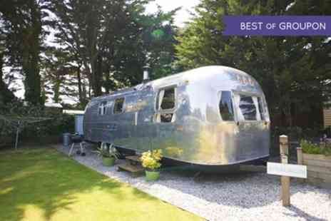Airstream Trailer - Two to Four Night Caravan Stay For Up To 2 - Save 0%
