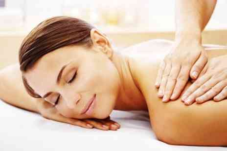 Jasmine Day Spa - 90 Minute Spa Treat including Elemis Treatment & Spa Pool - Save 58%
