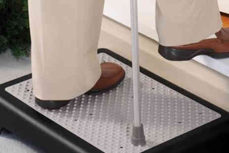 Megastore 247 - Anti Slip Mobility Step - Save 0%