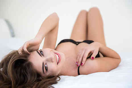 HMB Salon - Full body wax including full arm, full leg, underarm and bikini wax - Save 53%