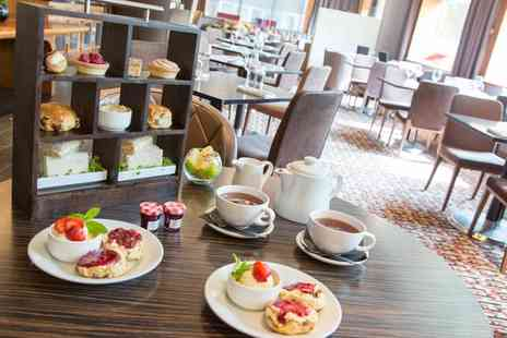 Thistle Kensington Gardens - Afternoon Tea with Optional Prosecco for Two - Save 0%