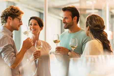 Virgin Wines Online - Wine Tasting Evening including £50 Travelzoo Vouchers - Save 0%