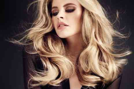 Sadler Hair and Beauty - Wash, cut and blow dry - Save 64%