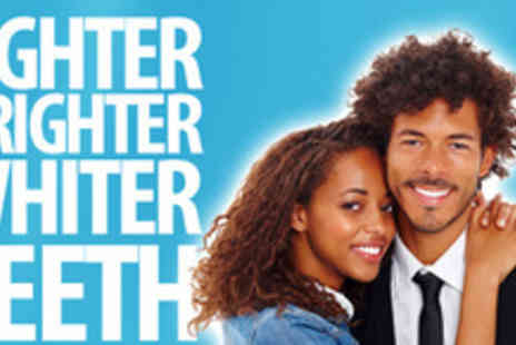 Stunning White Cosmetic Dentistry - Get a lighter, brighter, whiter smile for less - Save 80%