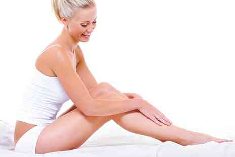 Glow Beauty Centre - Six Sessions of IPL Hair Removal at Glow Beauty Centre - Save 0%