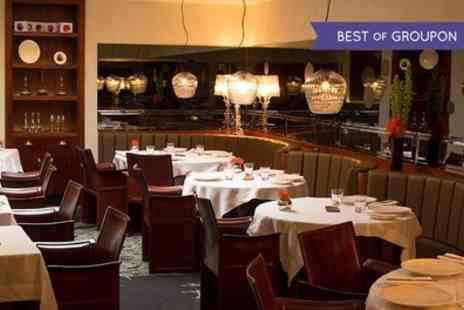 Pied a Terre - Michelin Starred Ten Course Tasting Menu - Save 25%