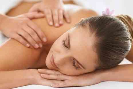 Balance - One Hour Tui Na Massage - Save 41%