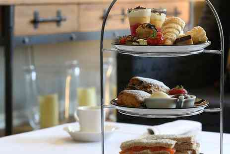 Bishopstrow House - Classic or Champagne Afternoon Tea for One or Two - Save 0%