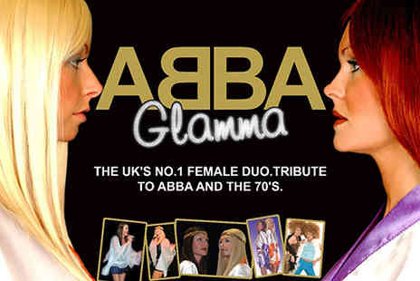 The Blacklers Room - £6 for an ABBA tribute night ticket followed by a hot buffet dinner and disco till late, worth £15 - Save 60%