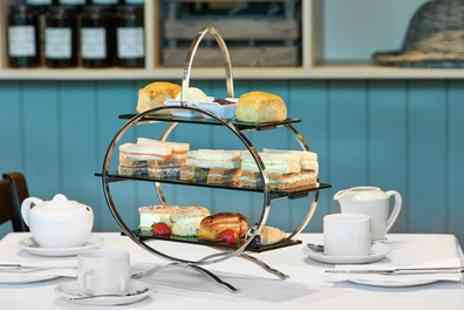 Hilton London Croydon - Afternoon Tea for Two - Save 0%