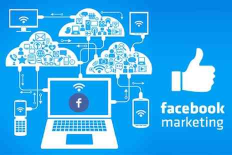 I Learn Anything - Online Facebook for business marketing course - Save 92%