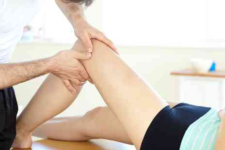 GIRC - Sports Injury Consultation with Optional Treatment - Save 70%