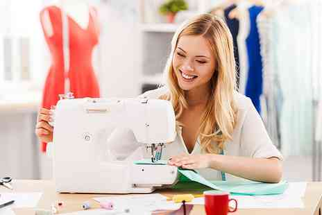 Phoebes Fabrics and Haberdashery - Sewing 90 Minute or Three Hour Class for One or Two - Save 0%