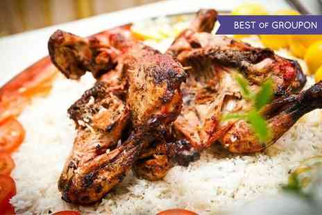Britannia Spice - AA Rosette Awarded Indian Food - Save 55%