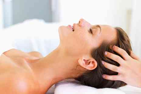 Bronzed & Beautiful - Indian Head Massage With Hand, Foot and Face Mask - Save 0%