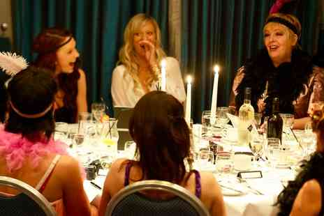 Murder Mystery Events - Murder Mystery Dinner - Save 0%