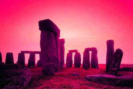 English Heritage - Stonehenge Entry Ticket - Save 0%