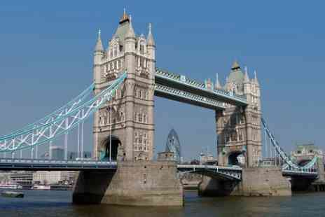Tower Bridge Exhibition - Tower Bridge Exhibition, Standard Ticket - Save 0%