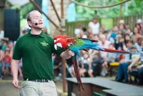 Zoological Society - ZSL London Zoo, Fast Track Ticket - Save 0%