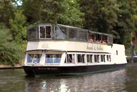 French Brothers Boat Trips - Windsor 40 Minute Round Trip - Save 0%