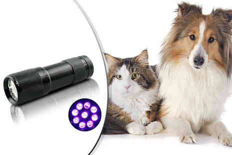 Afrapoco  - UV pet urine detector - Save 63%