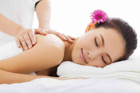 Rejuvalase Beauty & Laser Clinic - One hour full body massage and 40 minute Dermalogica facial - Save 58%