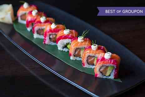 Buddha Bar - Sunday Brunch for One, Two or Four with Glass of Champagne Each - Save 26%