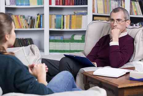 The Specialist Academy - CPD Accredited Online Cognitive Behavioural Therapy Course - Save 94%