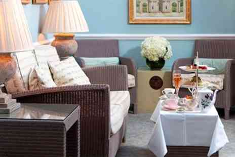 Dukes Hotel - Afternoon Tea & Bubbly - Save 32%