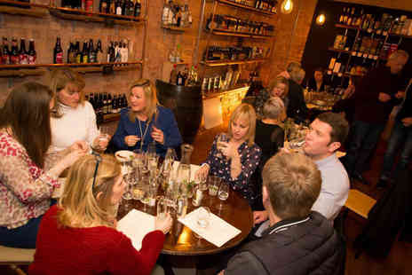 Cellar Door Drinks - Two hour gin tasting masterclass for one - Save 33%