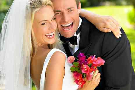 The Rock Hotel - Wedding Package for 50 Day and 70 Evening Guests - Save 0%