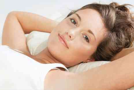 Laser Therapies - Six Sessions of IPL Hair Removal on a Choice of Small, Medium or Large Areas - Save 81%