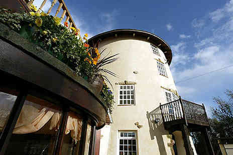 The Old Mill - One or Two Night Stay for Two with a Bottle of Wine on Arrival - Save 0%
