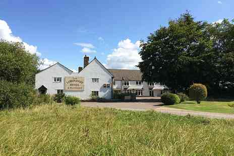 The Lordleaze Hotel - Two or Three night stay for two including a full English breakfast each day of your stay - Save 60%