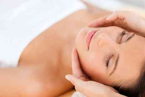 Kaaj Therapies - One Hour Organic Facial  - Save 52%