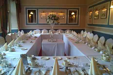 Stonecross Manor Hotel - Wedding Package for 50 Day and 100 Evening Guests - Save 0%
