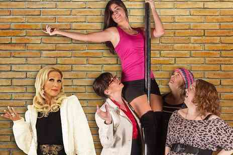 World on Stage - Ticket to hit comedy The Naked Truth on 3rd June 2016 - Save 38%