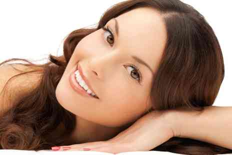 Goddess Beauty Salon - Summer Beauty Package Including Waxing, Manicure and Pedicure - Save 0%