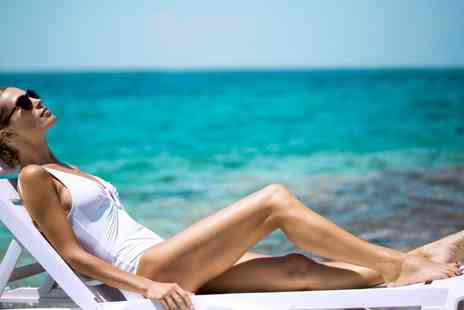 Skintopia Lights - Six Session of IPL Hair Removal on Choice of Area - Save 82%