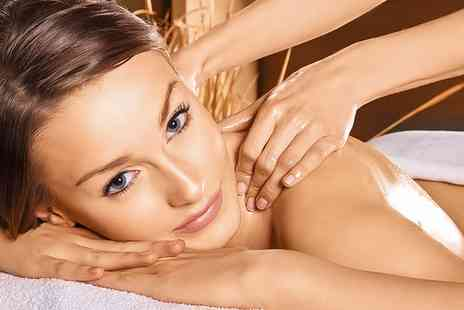 Suprina Salon and Spa - Choice of Two or Three Beauty Treatments for One or Two - Save 66%