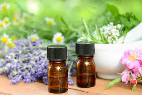 A.R RECRUITMENT CONSULTANCY - An accredited aromatherapy course - Save 95%