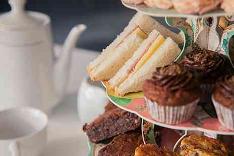 Mitchell Arts Centre‎ - Afternoon Tea For Two or Four - Save 0%