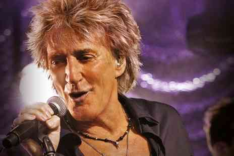 Rod Stewart VIP - Rod Stewart VIP Package, Cardiff City Stadium, 11 June - Save 38%
