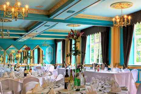 Best Western Abbots Barton Hotel - Wedding Package for 50 Guests with a Three Course Meal and Evening Buffet - Save 0%
