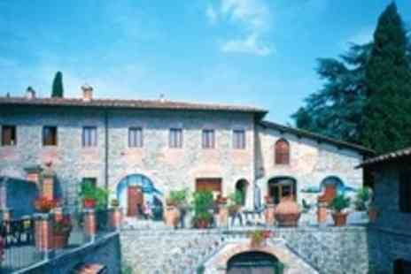 KelAir Campotel - In France and Spain Seven Night 4star Self Catering Stay For Up to Five from 28 April to 25 May 2012 - Save 39%